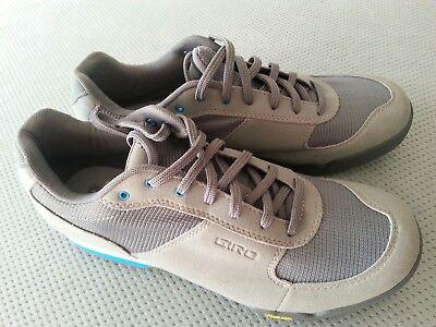 c5d78e6c0f08d GIRO Vibram Biking Womens Cycling Shoes US Size 9