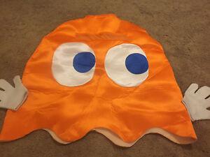 Pac-Man ghost Halloween costume