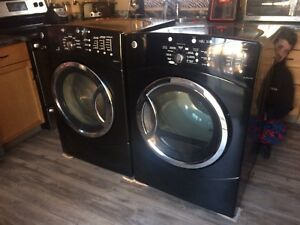 Excellent Working Front Load Washer and Dryer Set!!!!