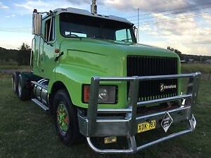International S3600 S Line 6x4 Prime Mover.Cummins,Eaton,Airbag. Inverell Inverell Area Preview