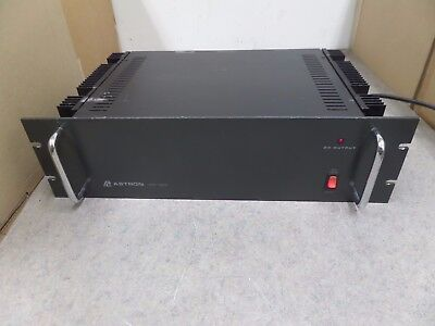Rm-35a Astron Regulated Commercial Power Supply