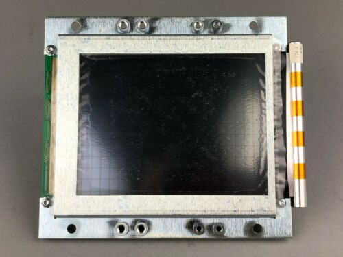 Optrex DMF-50174 ZNF-FW-17 LCD panel 320x240 & Topaz 705-10818-003 Adapter