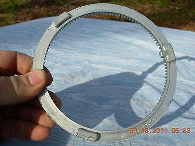 Cde Antenna Cdr Ham Rotator Rotor  Ring Gear 50313 Ham  Hy Gain Oem Original New