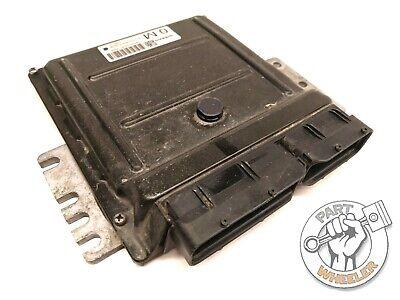 PROGRAMMED KEY PLUG /& PLAY 05 QUEST 3.5 ENGINE COMPUTER ECU ECM PCM MEC63-010 E1