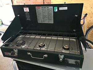 Coleman Guide Series cooker Cobbitty Camden Area Preview