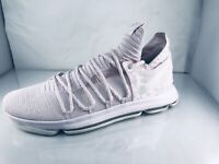 Nike KD10 Aunt Pearl PS Toddler Girl/'s Shoes AQ4501-601 Pearl Pink//White