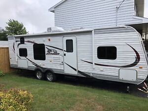 Jayco travel trailer for sale!