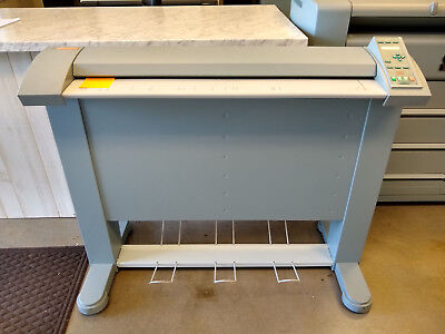 Oce 4410 36 Wide Format Monochrome Scanner - Tds 400 Scanner