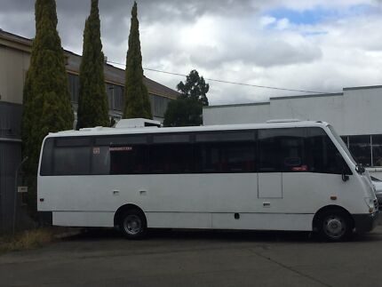 Bus driver wanted 20/25 hours a week casual Moonah Glenorchy Area Preview