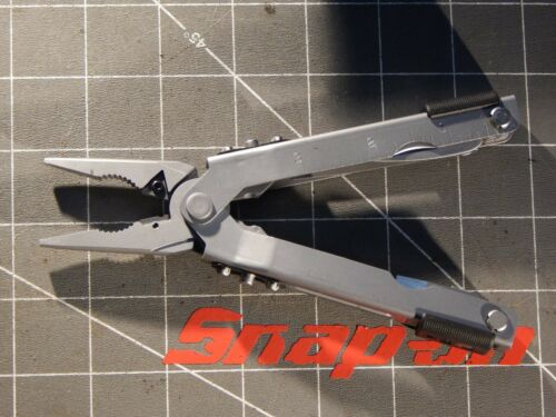 NEW Gerber Fiskars MP600 Multi Tool From Snap On GMTK Military Set MP 600 USA