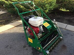 "Cylinder Mower as new 26"" Mowmaster Ellenbrook Swan Area Preview"