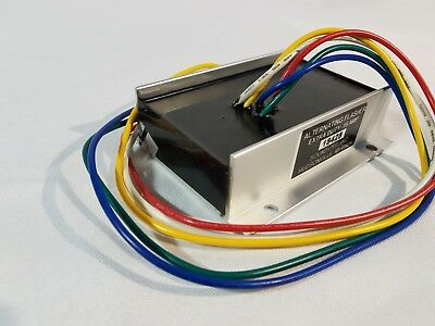Sound Off Signal Extra Duty 15a Flasher