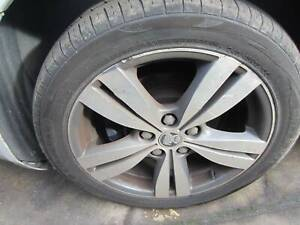 4 MAG WHEELS AND TYRES TO SUITE HOLDEN COMMODORE VE VF Smithfield Parramatta Area Preview