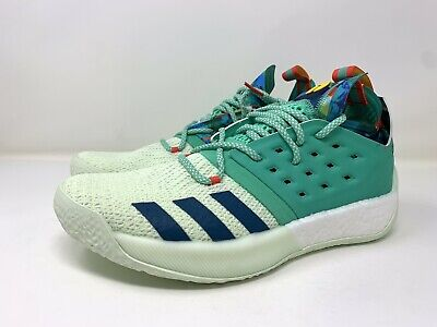 B28106 ADIDAS HARDEN VOL.2 VISION ALL STAR GAME BASKETBALL SHOES SIZE 8.5 MENS