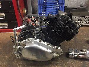 Xl250 engine Mitcham Mitcham Area Preview