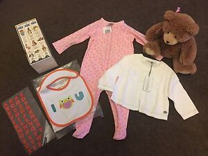 New Size 00 Baby Girl Bundle Two Wells Mallala Area Preview