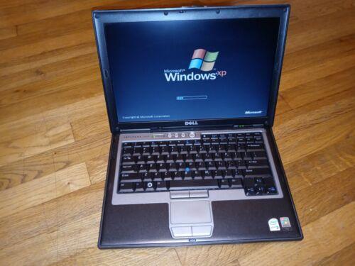 "Laptop Windows - Dell Latitude D620 Laptop Windows XP, 1.66GHz, 40GB HD , 14"" Wi-Fi, 2GB Memory"