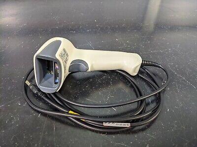 Honeywell 1900hsr-0 Barcode Scanner Rev Aj