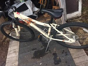Specialized Myka Elite Womens Mountain Bike