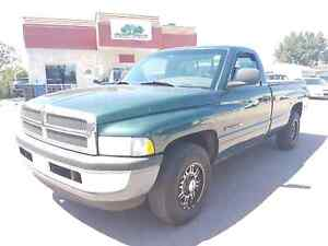 * * DODGE RAM 1500 4X4  LONG BOX * * 6 MONTH WARRANTY INCLUDED *