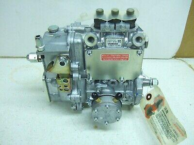 New Yanmar 3tne78a-jfme Fuel Injection Pump John Deere F1145 719822-51360