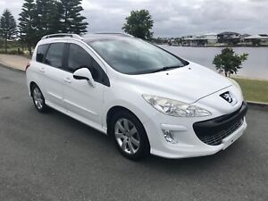 BUY NOW!! $7995 LIMITED-TIME SPECIAL 2011 PEUGEOT 308 XSE AUTO 2.0 TDi 7 SEAT REGO SERVICED 1 YR WTY Caloundra West Caloundra Area Preview