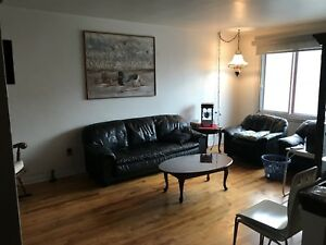 Apartment for rent (5 & 1/2)