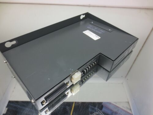 ALLEN BRADLEY 1772-SD2 REMOTE I/O SCANNER DISTRIBUTION PANEL FIRMWARE