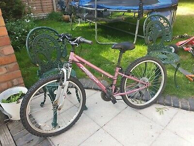 Girls Youth Bike apollo vivid 24' wheels