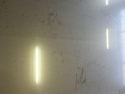 10ga .120 Stainless Steel Sheet Plate 304 2b 12 X 12