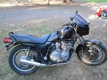 XJ 750 cafe style1981 Picton Wollondilly Area Preview