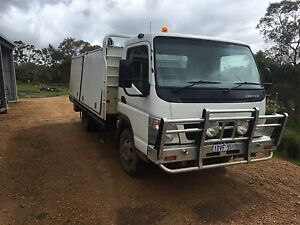 2010 mitsubishi canter Mount Barker Plantagenet Area Preview