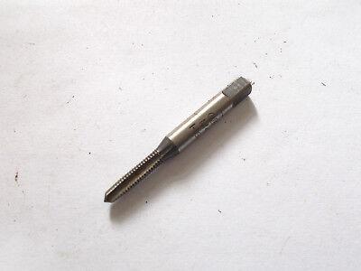 Gewindebohrer , Handgewindebohrer M4,5   , Vorschneider , HSS , werkö