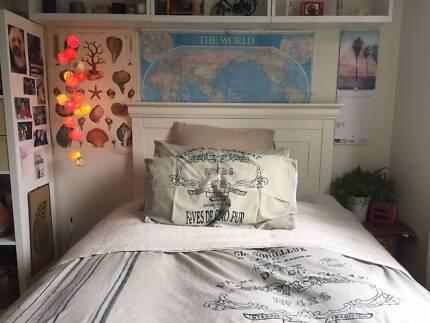 Single Organic Organature Cotton Futon Mattress Beds Gumtree