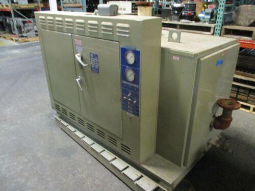 Brasch Electroduct Electric Boiler 180HW480-6D 614,000BTU 180KW 480V 3Ph Used