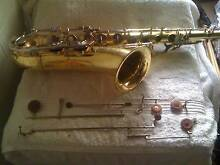 Yamaha YAS 21 Tenor Saxophone Gillieston Heights Maitland Area Preview