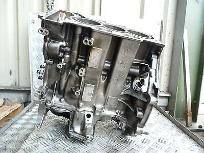 2016 PEUGEOT 2008 208 1.2 EB2F SHORT ENGINE CYLINDER BLOCK PISTONS & CRANKSHAFT