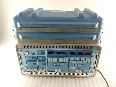 Multi-amp Epoch-10 Protective Relay Test Set