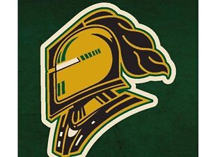 London Knights 2 Tickets  4 games
