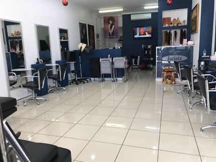 Hairdressing Business for Sale in Fairfield. Urgent!!!