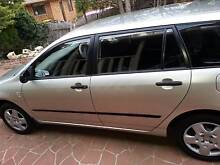 EMERGENCY SALE - RELIABLE 2006 Automatic Toyota Corolla Wagon Epping Whittlesea Area Preview