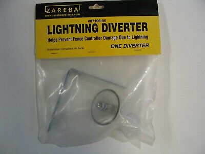 Zareba Electric Fence Lightning Diverter 07106-96
