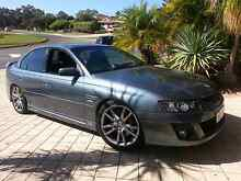 2005 HSV Vz serious 2 Woodvale Joondalup Area Preview