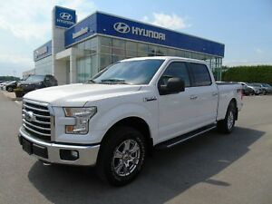 Ford F-150 XLT Cab SuperCrew 4RM 157 po GROUPE XTR+SUPER CONDITI