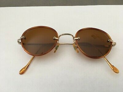 Persol Vintage Sunglasses with Case