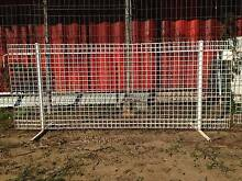 Barrier Fence, temporary paddock, Crowd Control, Mesh Fence Sydney Region Preview