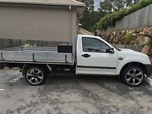 NEED GONE !!!! Holden Rodeo Ute Everton Hills Brisbane North West Preview