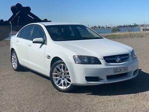 2008 Holden Commodore OMEGA Automatic Sedan Mayfield East Newcastle Area Preview