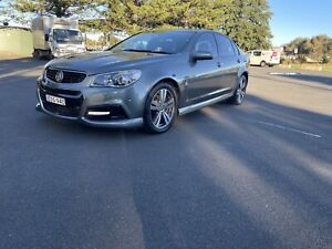 VF SS Holden Commodore