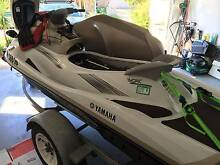 2008 VX Cruiser Waverunner - Low Hours - Yamaha Parrearra Maroochydore Area Preview